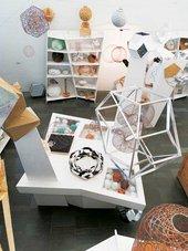 Olafur Eliasson Model Room 2003