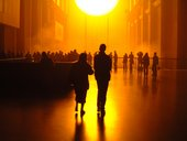 Olafur Eliasson the Weather Project: about the installation | Tate