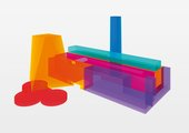 Multicolour TM © Peter Saville. Courtesy Herzog & de Meuron
