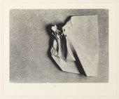 Liliana Porter, Wrinkle 1968