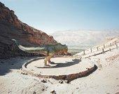 Pablo Hare  Monuments 2005–2012 Giganotosaurus, Valle de Majes, Arequipa, 2006