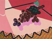 Patrick Caulfield Selected Grapes 1981