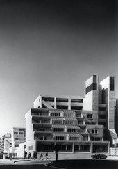 Patrick Hodgkinson The Brunswick Centre 1968–72