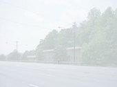 Paul Graham Man walking in white shirt Atlanta 2002
