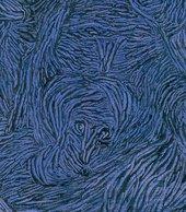 Paul Klee Detail, Walpurgis Night 1935