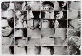 Giuseppe Penone To Unroll One's Skin 1970