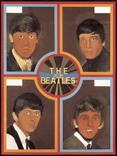 Peter Blake The Beatles 1963–8