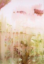 Peter Doig Driftwood Yara 2002