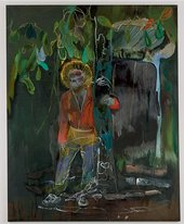 Peter Doig Stag 2002 to 2005