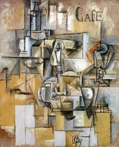 Lost Art: Theft of Five Paintings - Pablo Picasso, Pigeon with Peas 1911