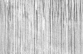 Susan Morris Plumb Line Drawing_009, 2009 (Detail)