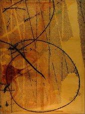 Sigmar Polke Triptych  2002