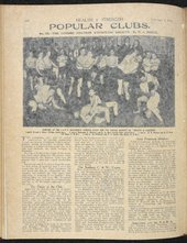W.A. Bridge 'Popular Clubs. The London Amateur Wrestling Society', Health and Strength, 8 February 1913