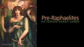 Pre Raphaelites Victorian Avant Garde Exhibition At