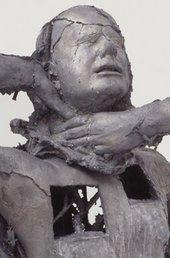 Marc Quinn, Fear of Fear 1994