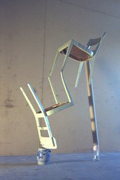 Peter Fischli, David Weiss Equilibres / Quiet Afternoon