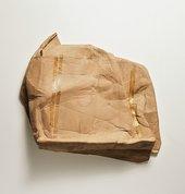 Robert Rauschenberg, Tampa Clay Piece 3, 1972–3