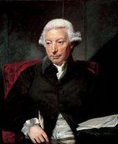 Joshua Reynolds Adam Ferguson 1781-2