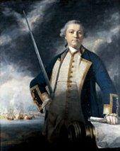 Joshua Reynolds Augustus Hervey, 3rd Earl of Bristol 1762