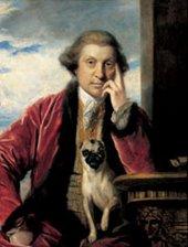 Joshua Reynolds George Selwyn 1766