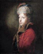 Joshua Reynolds Giuseppe Marchi 1753