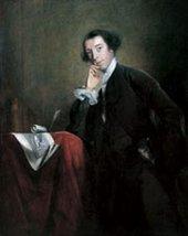 Joshua Reynolds Horace Walpole 1756