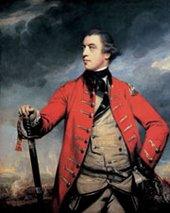 Joshua Reynolds John Burgoyne 1766