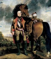 Joshua Reynolds John Manners, Marquess of Granby 1763–5