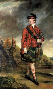 Joshua Reynolds John Murray, 4th Earl of Dunmore 1765
