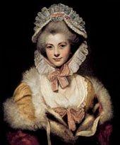 Joshua Reynolds Lavinia, Countess Spencer 1781–2