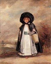 Joshua Reynolds Miss Crewe about 1775