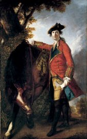 Joshua Reynolds Robert Orme 1756