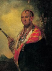 Joshua Reynolds Scyacust Ukah 1762