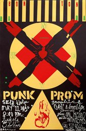 Richard Duardo Punk Prom