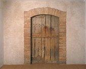 Marcel Duchamp Etant donnés, 1946-66, Virtual Reproduction 2004