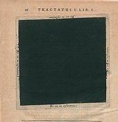 Robert Fludd Detail of the black page from Utriusque cosmi maioris scilicet et minoris metaphysica physica atque technica historia published by Oppenheim 1617