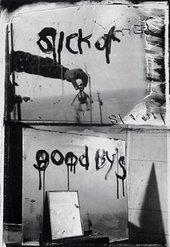 Robert Frank Sick of Goodbys Mabou 1978