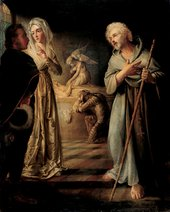 Thomas Robinson The Hermit of Warkworth 1793