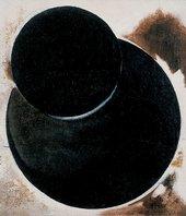 Alexander Rodchenko Non-Objective Composition
