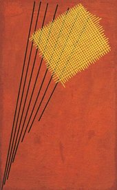 Alexander Rodchenko Construction no.95 1919