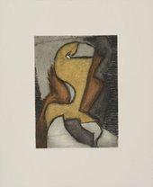 Roger Hilton 1911 – 1975 Untitled 2006