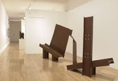 Room 2: A new reality for sculpture Anthony Caro