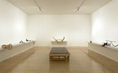 Room 5: Table sculpture: 1966-1969