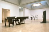 Room 7: Complexity and Simplicity: 1971-1977 Anthony Caro