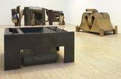 Room 9: Architecture and imagination: 1986-1991 Anthony Caro