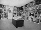 Room for Poster Art 1908 Neue Folge XIX
