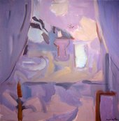 Rose Hilton Grey Curtains 2000