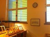 Rowlandson on display in Historic Prints & Drawings Room