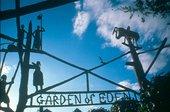 The Garden of Eden constructed by Samuel Perry Dinsmoor