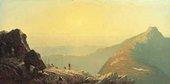 Sanford Gifford Mount Mansfield